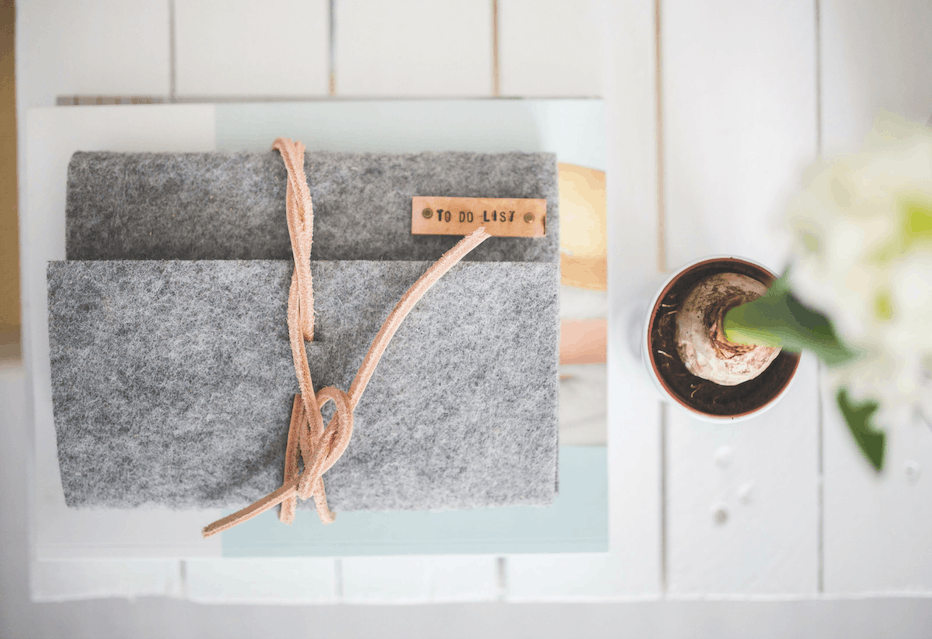 Why A bullet journal is the best organizational tool you can use - WildflowersAndWanderlust.com