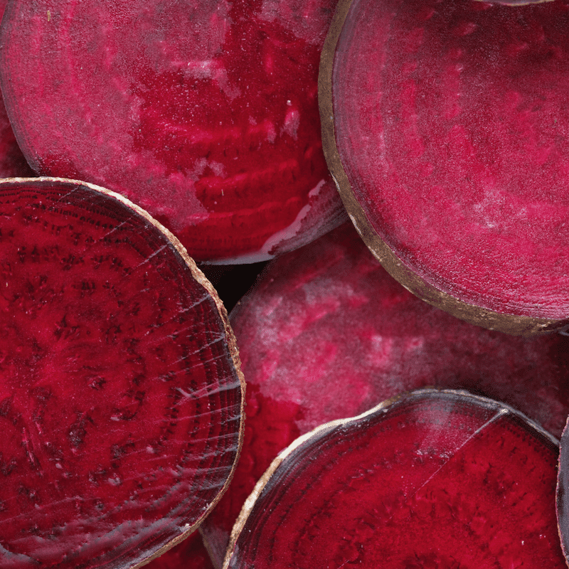 Beets | Fall Foods for Healthy Skin | Wildflowers and Wanderlust