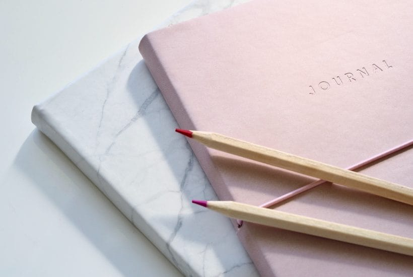 Bullet Journal Gift Ideas | WildflowersandWanderlust.com