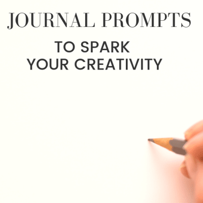 The Best Journal Writing Prompts to Inspire You