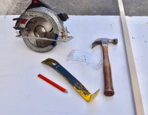 Be sure you have the right tools for your project - WildflowersAndWanderlust.com