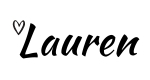 Lauren - WildflowersAndWanderlust.com
