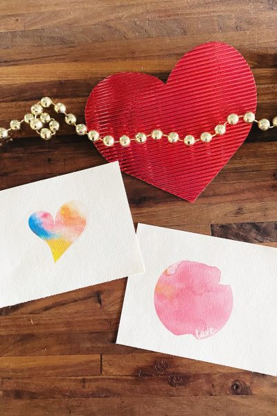 Valentine's Day Printable art to use to decorate your home or gift as a valentine for that special someone WildflowersAndWanderlust.com
